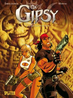 Gipsy 6