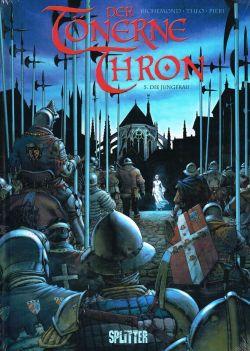 Der tönerne Thron 5