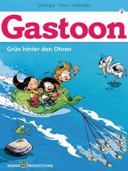 Gastoon 2