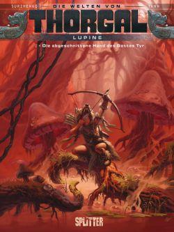 Die Welten von Thorgal - Lupine 2