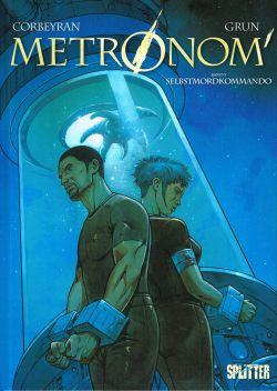 Metronom 3