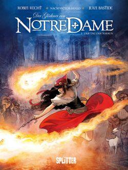 Der Glöckner von Notre Dame 1