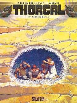 Thorgal 13
