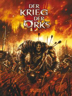 Der Krieg der Orks 01