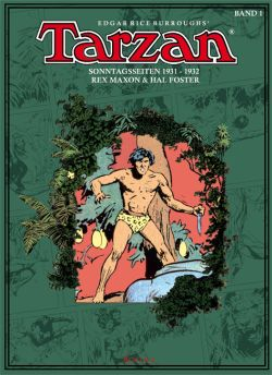 Tarzan Sonntagsseiten 01