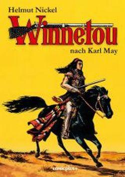 Helmut Nickel: Winnetou (Gesamtausgabe)
