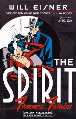 The Spirit  - Femmes Fatales