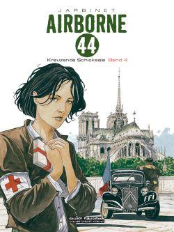 Airborne 44 Bd. 4