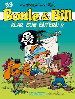 Boule & Bill 33