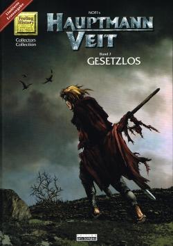 Hauptmann Veit 3