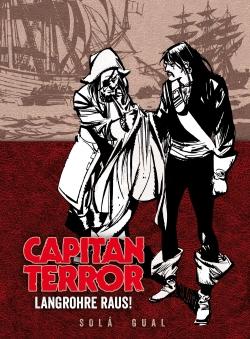 Capitan Terror - Gesamtausgabe 5