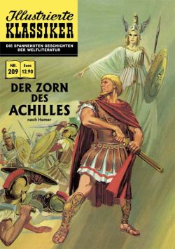Illustrierte Klassiker Nr. 209