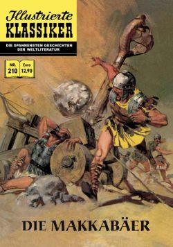 Illustrierte Klassiker Nr. 210