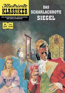 Illustrierte Klassiker Nr. 211