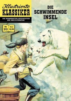 Illustrierte Klassiker Nr. 212