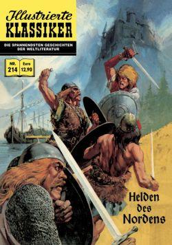 Illustrierte Klassiker Nr. 214