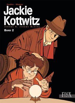 Jackie Kottwitz - Gesamtausgabe 2