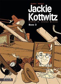 Jackie Kottwitz - Gesamtausgabe 3
