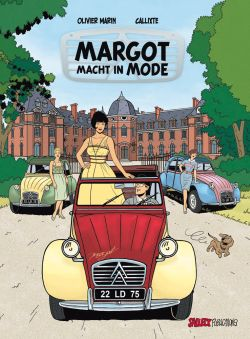 Margots Reportagen 3 VZA