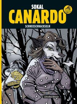 Ein Fall für Inspektor Canardo 21
