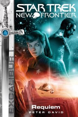 Star Trek - New Frontier 07 (Neuauflage)