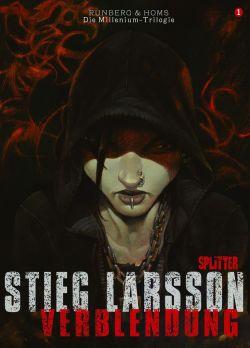 Stieg Larsson 1 - Verblendung 1
