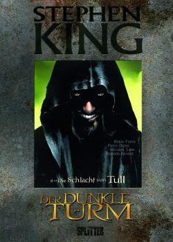 Stephen King: Der Dunkle Turm 8