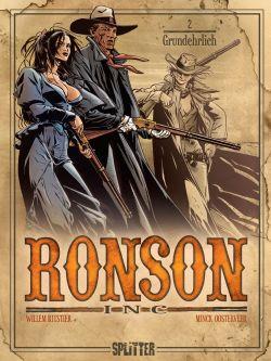 Ronson Inc. 2