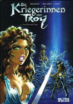 Die Kriegerinnen von Troy 2