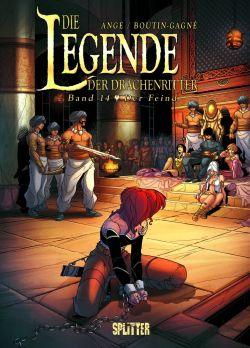 Die Legende der Drachenritter 15