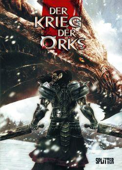 Der Krieg der Orks 02