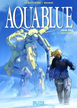 Aquablue - New Era 02