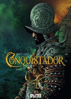 Conquistador 1