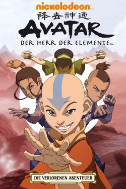 Avatar - Der Herr der Elemente 04 (Neuauflage)