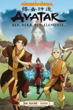 Avatar - Der Herr der Elemente 05 (Neuauflage)