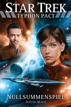 Star Trek - Typhon Pact 01
