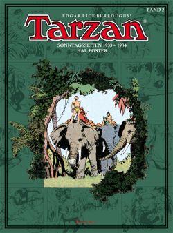 Tarzan Sonntagsseiten 02