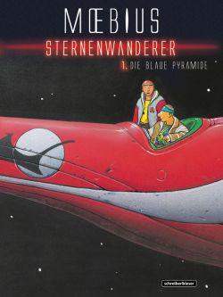 Die Sternenwanderer 1 (Neu-Edition)