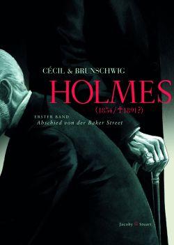 Holmes 1 (1854/†1891?)