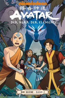 Avatar - Der Herr der Elemente 06