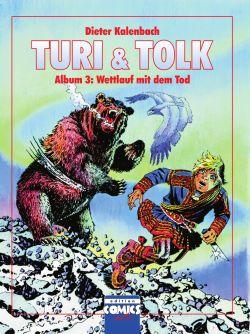 Turi & Tolk Album 3