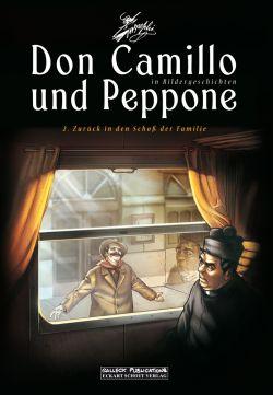 Don Camillo und Peppone 2