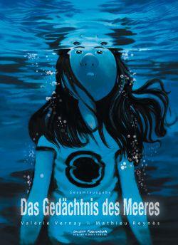 Das Gedächtnis des Meeres - Gesamtausgabe 1