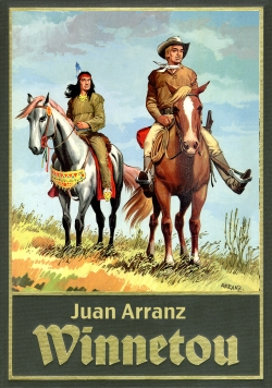 Juan Arranz: Winnetou 2