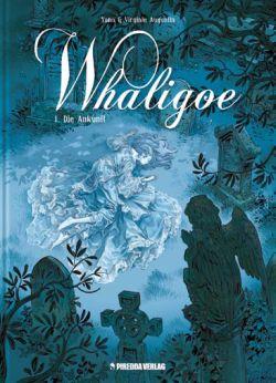Whaligoe 1