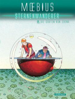 Die Sternenwanderer 2 (Neu-Edition)