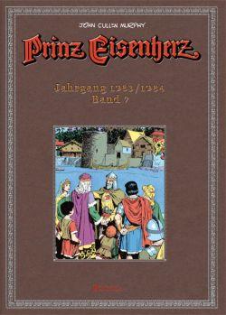 Prinz Eisenherz - Die Murphy-Jahre 7