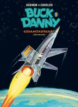 Buck Danny Gesamtausgabe 09
