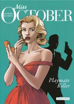 Miss October 1