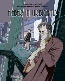Fieber in Urbicand